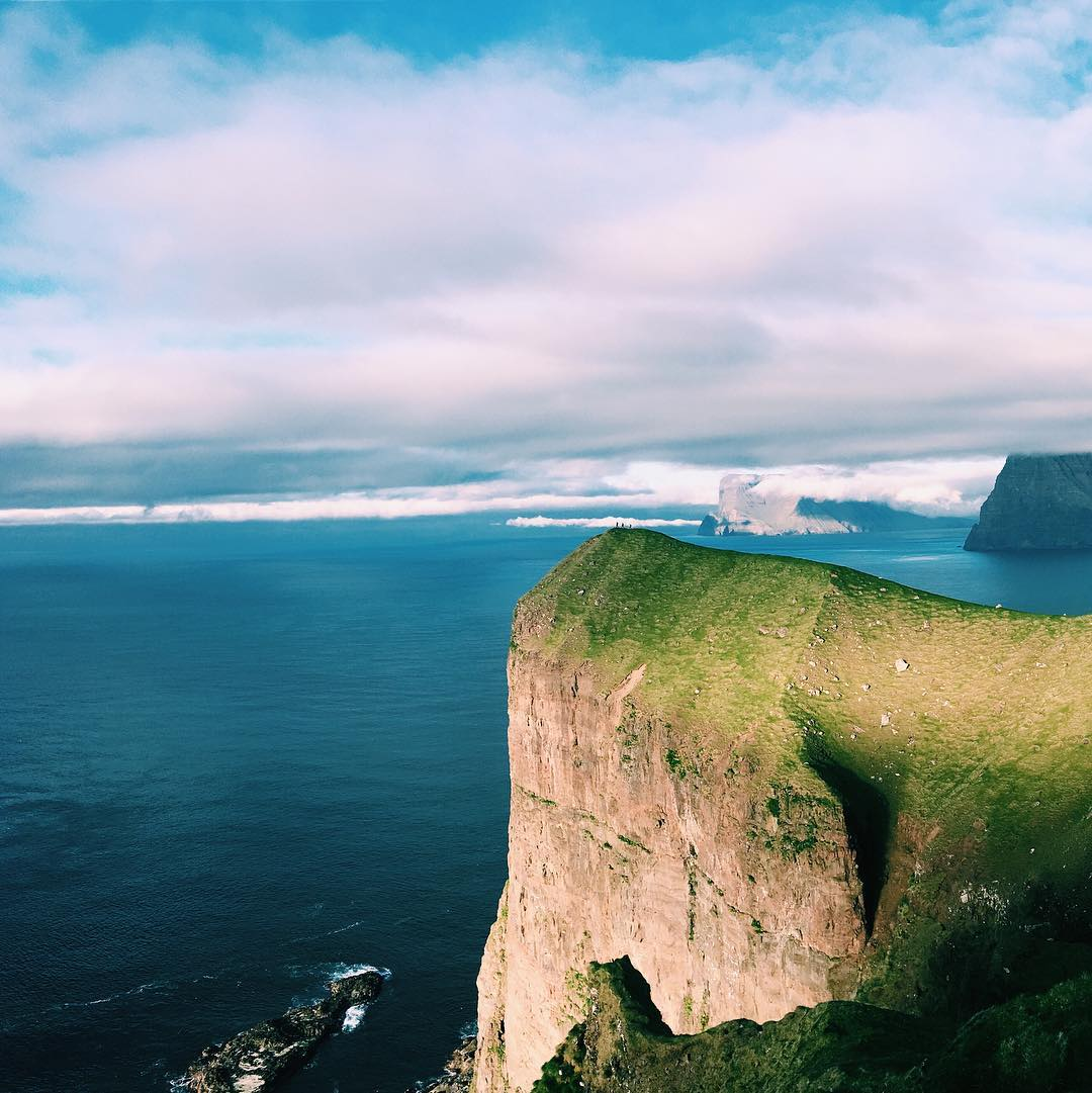 Faroe Islands by @jakefromthelake - part 3 #NatureOfProof
