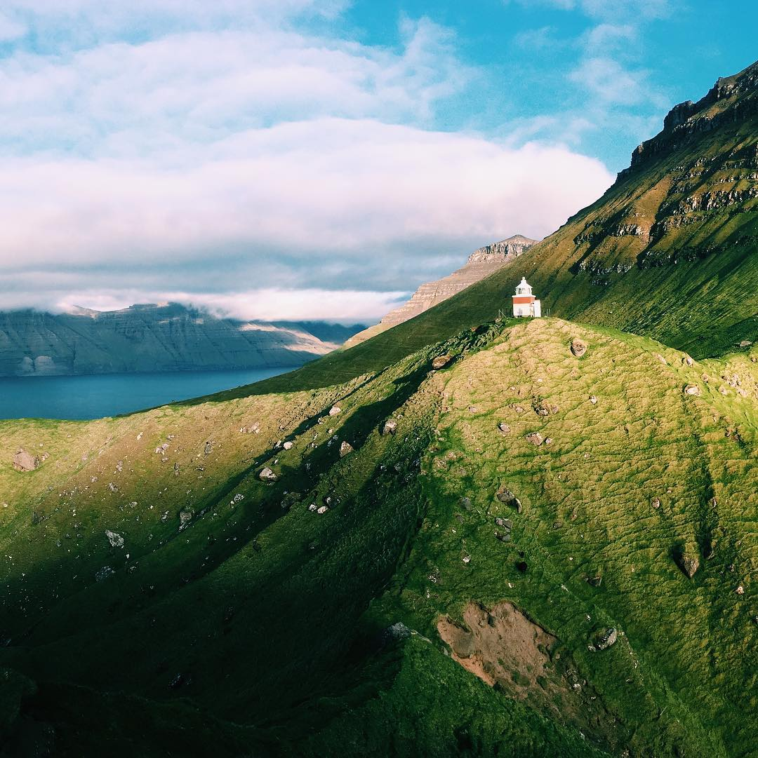 Faroe Islands by @jakefromthelake - part 2 #NatureOfProof