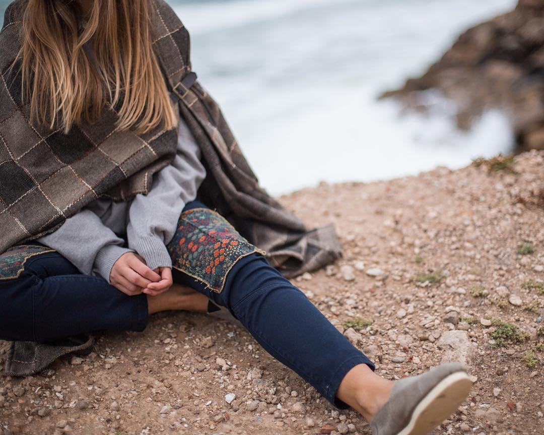 Los nuevos pantalones de mujer QA: los Pitucones...