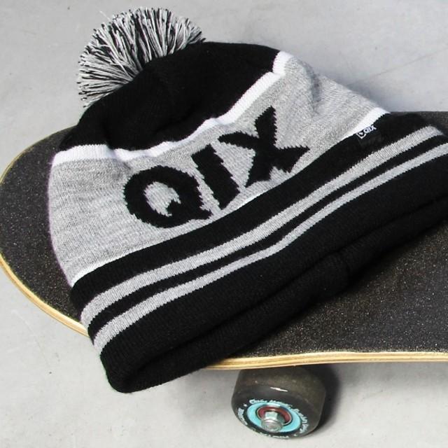 Lançamento! Toucas QIX SKATE, já garantiu a sua? #qix #qixskate #streetwear Toucas QIX - LOJAQIX.COM.BR