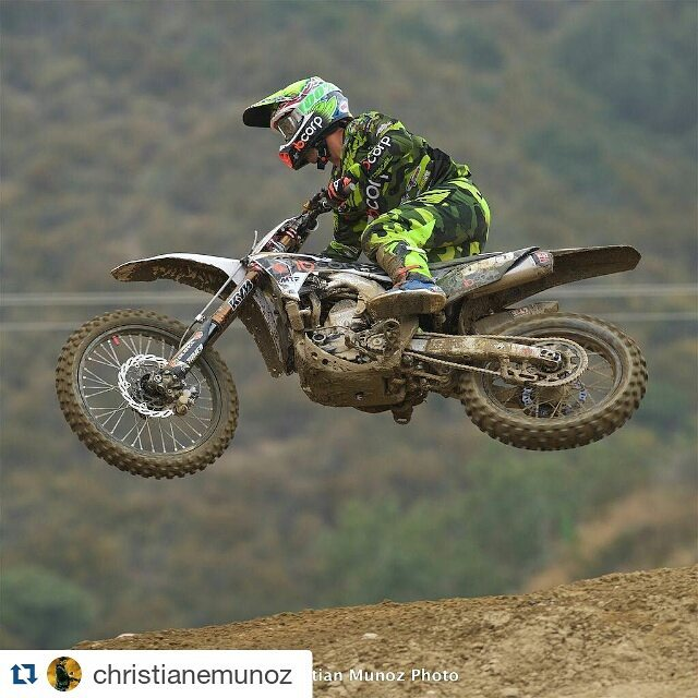 #Repost @christianemunoz with @repostapp ・・・ @mcastelo30 @radikalracing @radikal_mx @promotocross @racerxonline @nikonusa #promotocross #thisismoto #motocross #moto #nikon #christianmunozphoto
