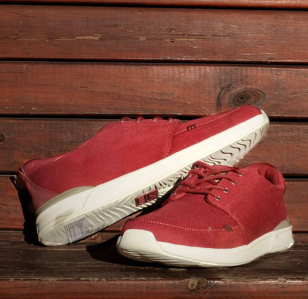 #Diadelpadre en REEF! Chequea las zapatillas más cómodas para tu papá, las Rover!!