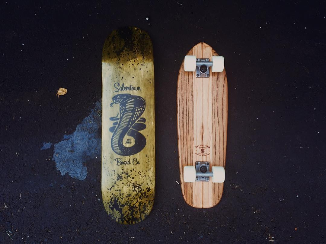 Boards for whatever.