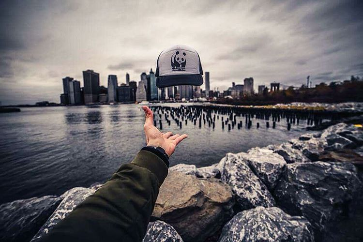 Shut'Em basics. New York '14 . . . . #new #hot #winter #sale #clothing #season #love #panda