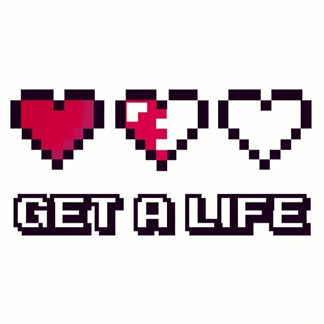Viva el amor! ❤️❤️❤️ #getalife #pixelart #pixel #love #urbanlife