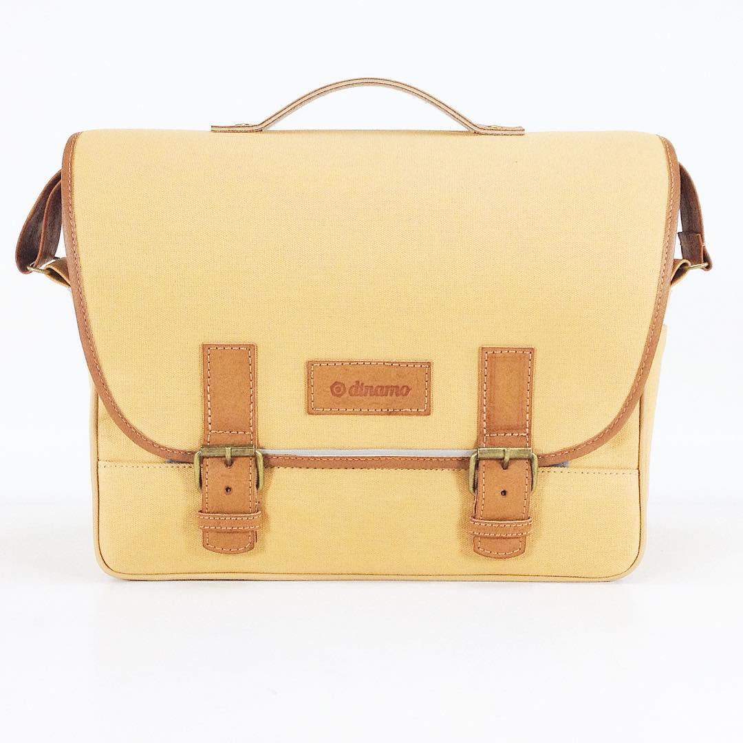 Modelo San Telmo >> NUEVOS colores y materiales >> Lona 100% algodón + Eco Cuero #new #vegan #bag