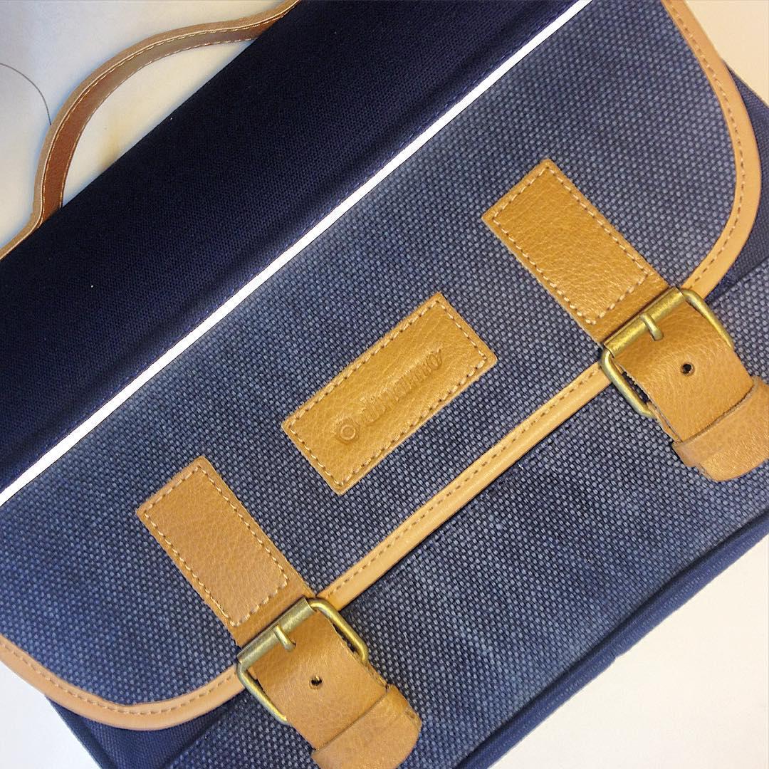 Modelo SAN TELMO >> nuevas combinaciones EDICIÓN LIMITADA ya disponibles. #bag #commute #style