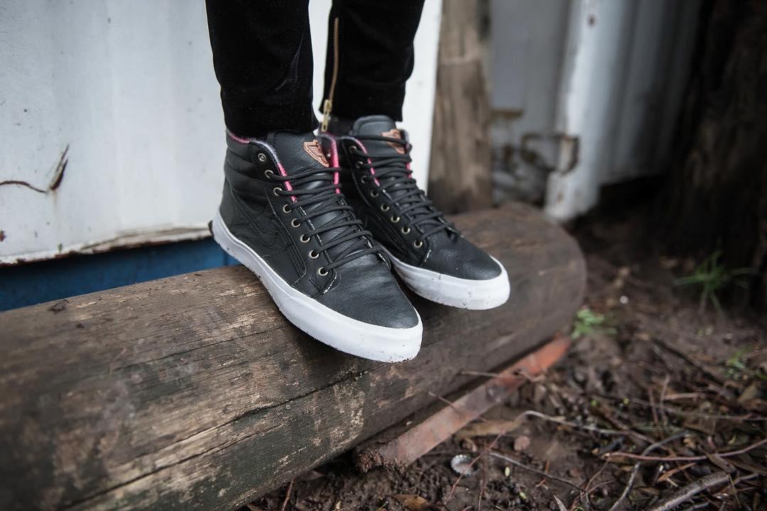 Spiral *POLY BASIC Disponibles en spiralshoes.com #SpiralShoes #QualityShoes #ForHer #Skateboarding #Skateordie