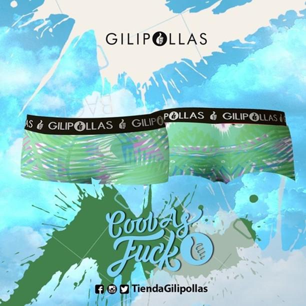 Para las mas lindas ;).. www.gilipollas.com.ar