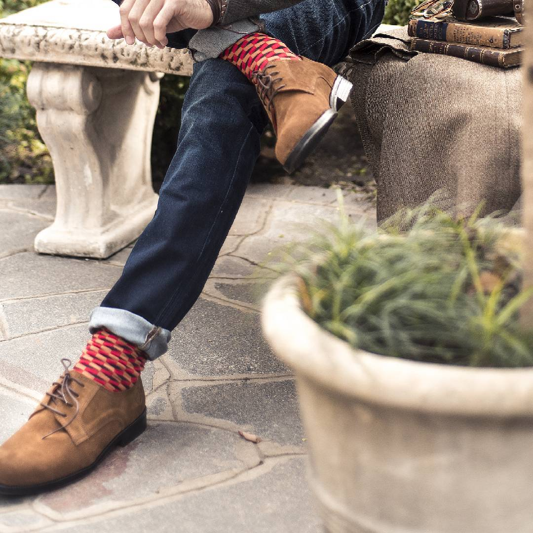 Half week should also be for smart casual outfit.  #TwinsStyle #ootd #outfit #moda #fashion #instafashion #zapatos #shoes #colorful #smartcasuals #miercoles #week #ootd #menswear #lookoftheday #lookdeldia #picoftheday #outfitpost #mfashionstyle...