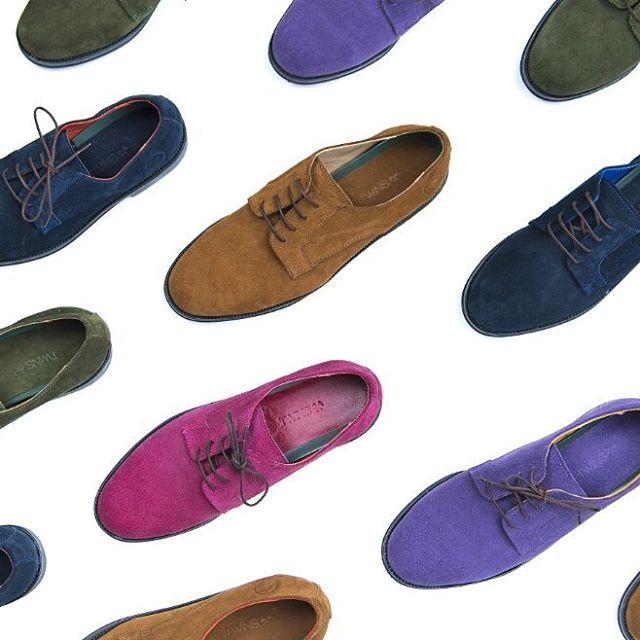 Te presentamos la colección entera! ¿Cuál te gusta más?  Cada talle con un interior distinto. Descubrí el tuyo!  #TwinsStyle #zapatos #moda #style #dance #elegante #hombre #colorful #fashion #mensfashion #men #instafashion #instagood #instafollow...