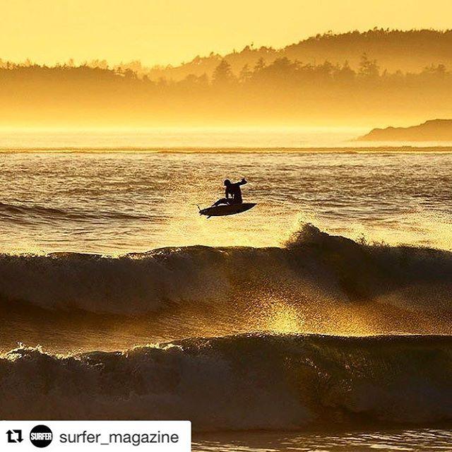 #Repost @surfer_magazine ✌