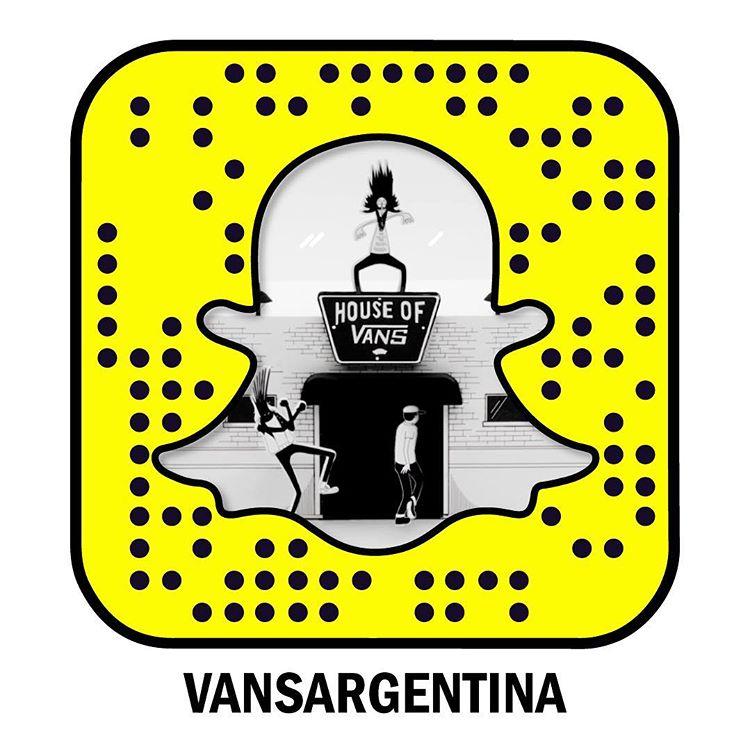 Nos vamos a la House of Vans. Tocan Sleep y Battles; pueden seguir la fiesta vía Snapchat: vansargentina.