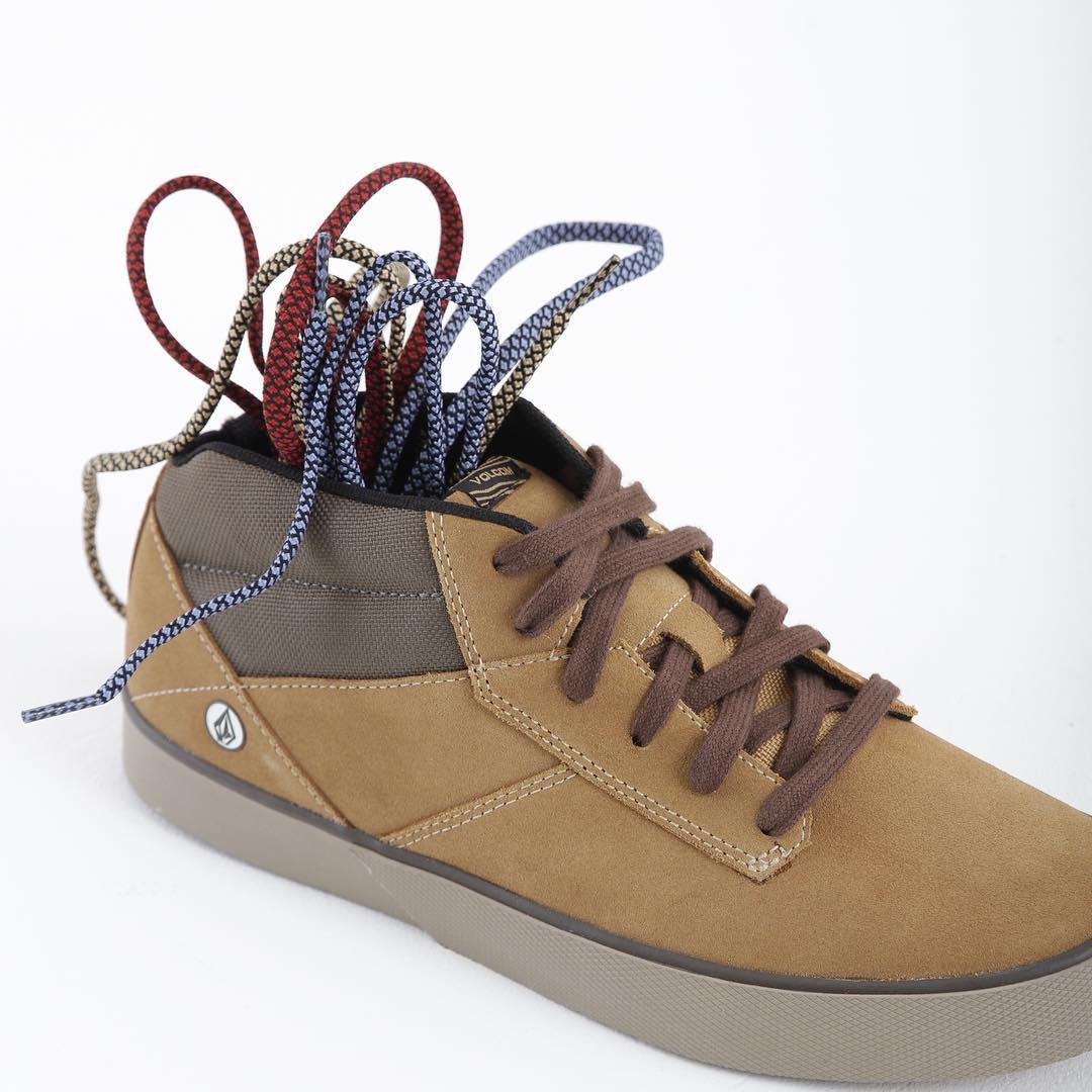 Grimm Mid 2 #volcomfootwear lo nuevo ya en #volcomstores