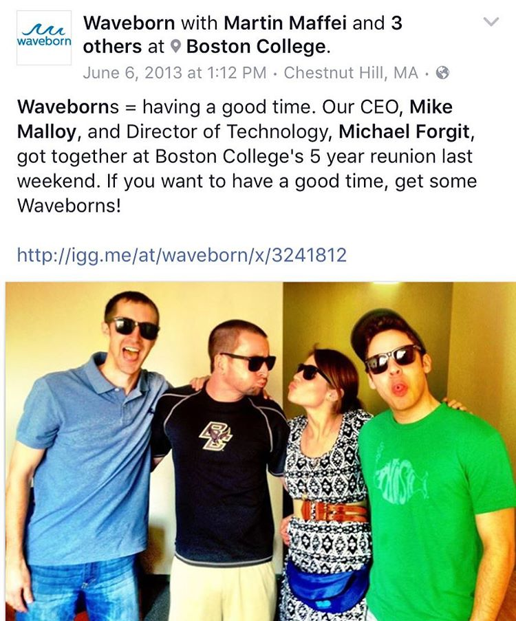 #tbt to #waveborn #Boston #college 5 year reunion with @cswiftyy looking forward to celebrating at her wedding in #newport this weekend!