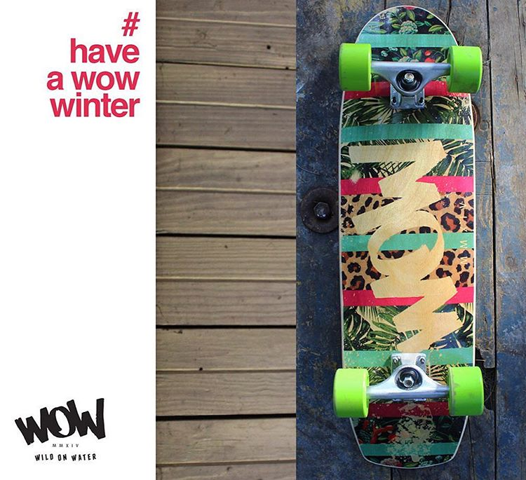 HAVE A WOW WINTER... #lifeiswow