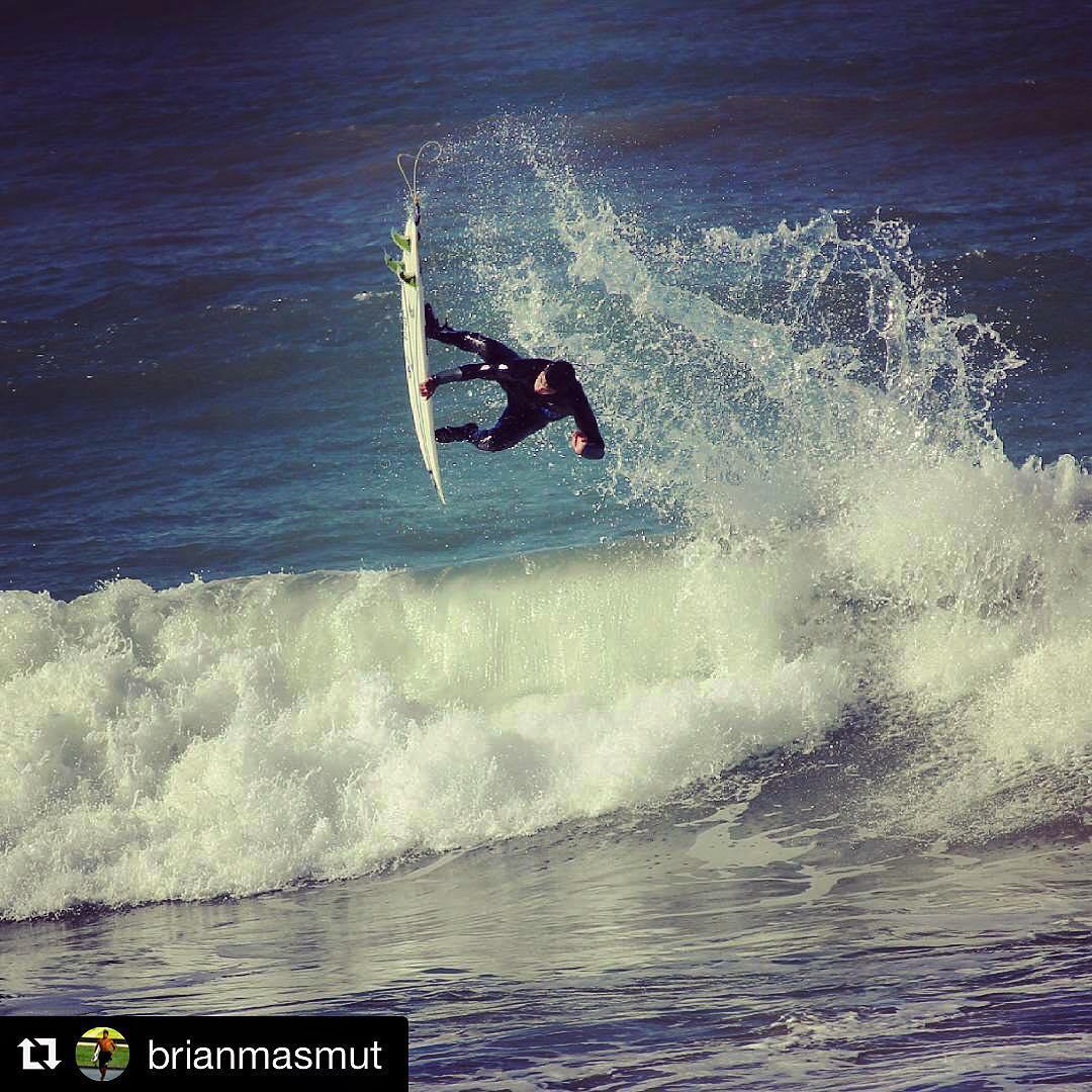 Terminando el finde de la mejor manera, #surfingday !!