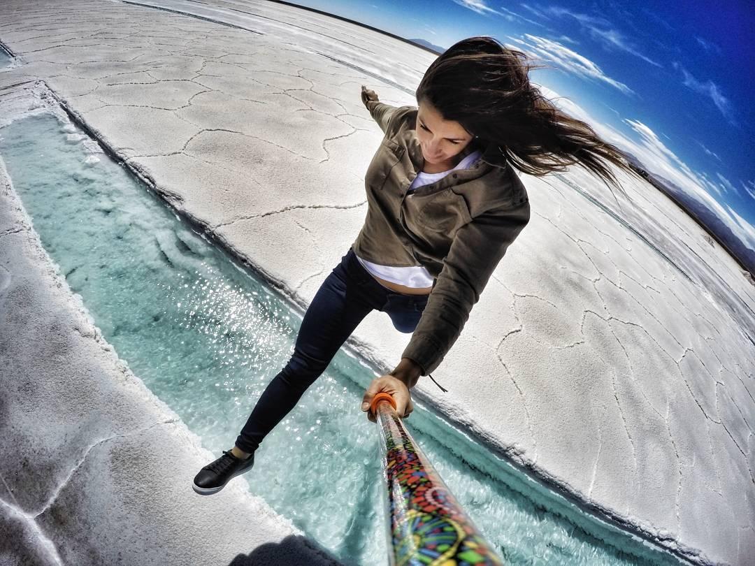 @pamela.ali con su modelo #Mandala! Conseguilo en www.zephyrgear.com.ar! Hacemos envíos a todo el país!