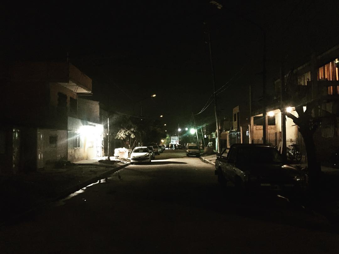 Un barrio, un lugar, un hogar! #lacava
