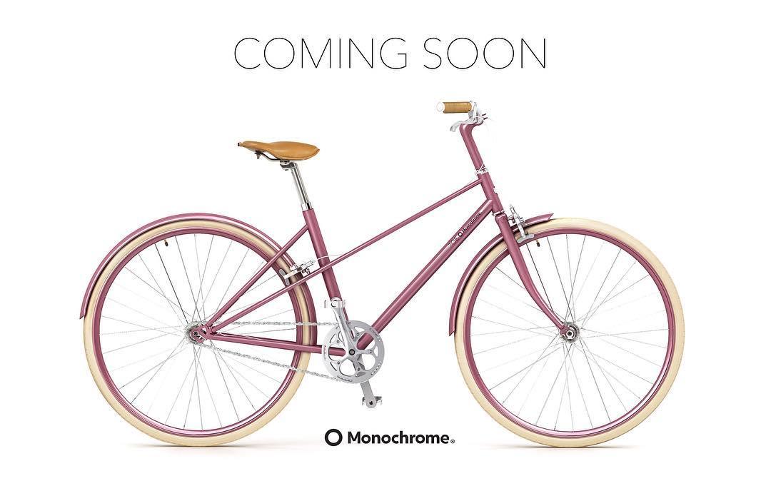 COMING SOON!!! PRE VENTA OFICIAL! IMPERDIBLE!!! ANOTARSE EN ESTE LINK! PARA MAS INFO http://www.monochromebikes.com/preventa-sale-zoe #monochromebikeshop #monochromebikes #bike #monochromezoe #monochromenew