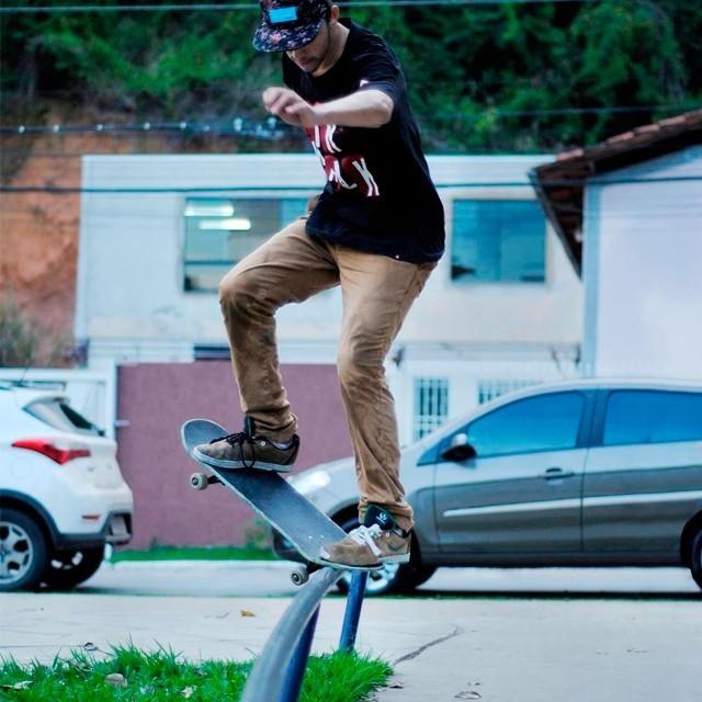Até amanhã, 26, a QIX divulgará em suas redes sociais as imagens dos seis skatistas que marcaram entre 21 e 23 de junho, com a #skateboardminhavida, uma foto da sua sessão no Dia Mundial do Skate. Os escolhidos fiquem ligados que a equipe QIX entrará...