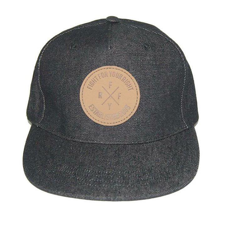La nueva colección de gorras @fightforyourrightok