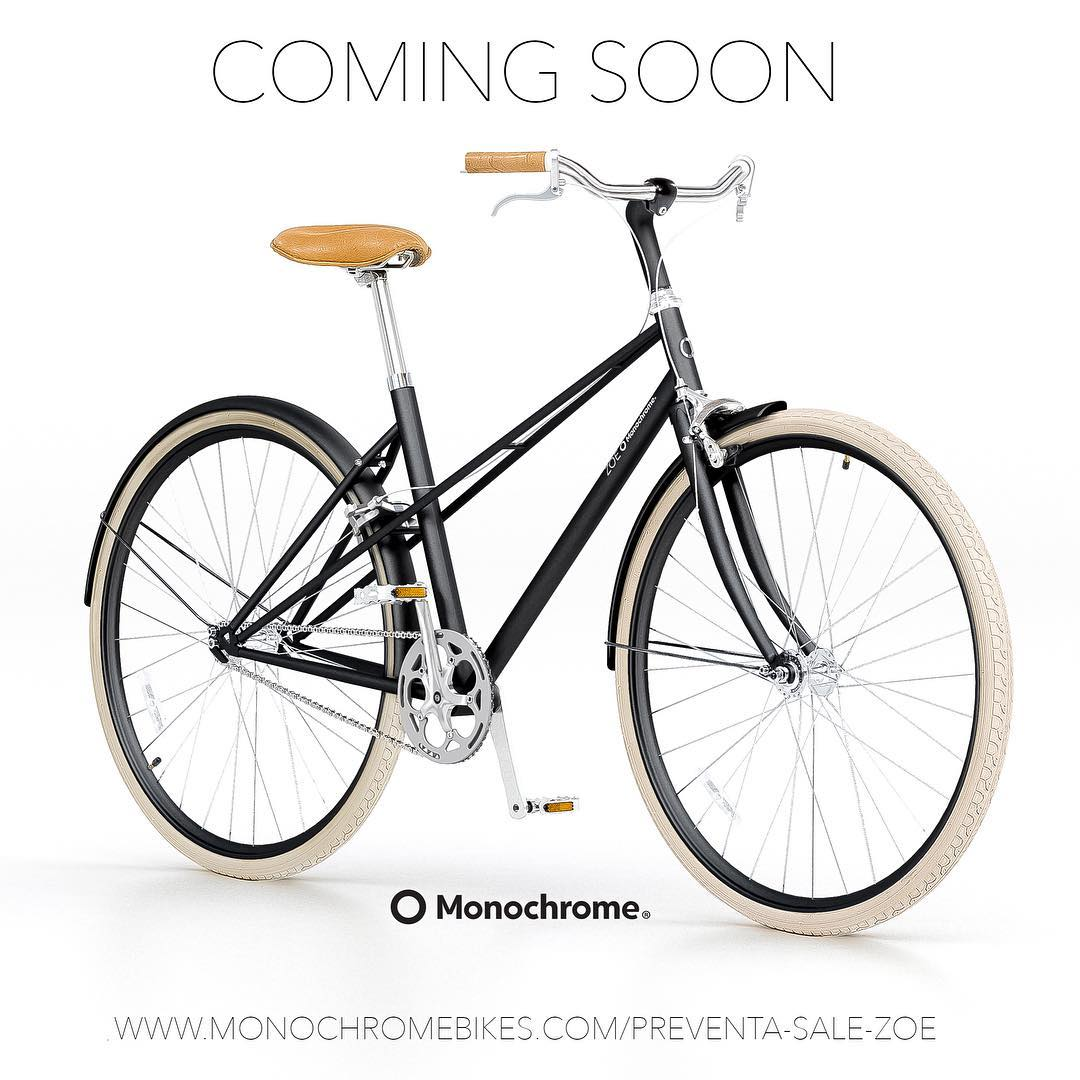 COMING SOON!!! PRE VENTA OFICIAL! IMPERDIBLE!!! ANOTARSE EN ESTE LINK! PARA MAS INFO http://www.monochromebikes.com/preventa-sale-zoe #monochromezoe #monochromenew #bike #monochromebikes #monochromebikeshop #ilovemymonochrome
