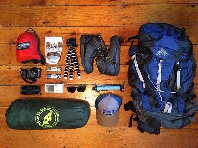 @actively_epic is preparing for The Bondcliff Traverse in The Pemigewasset Wilderness! What adventures have you brought our snacks on recently?! #snackwithpurpose