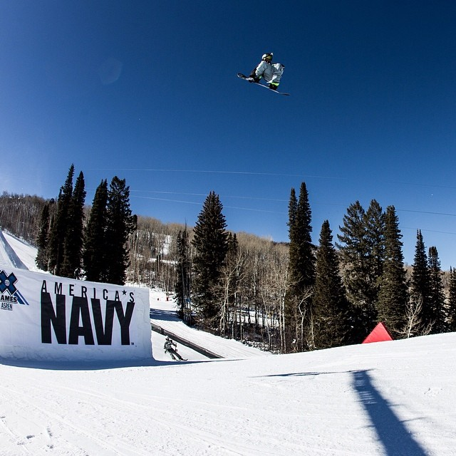 Relive the 2014 snow season on the World of X Games Winter Hero's today at 2pm ET on ABC with @sagekotsenburg #XGames