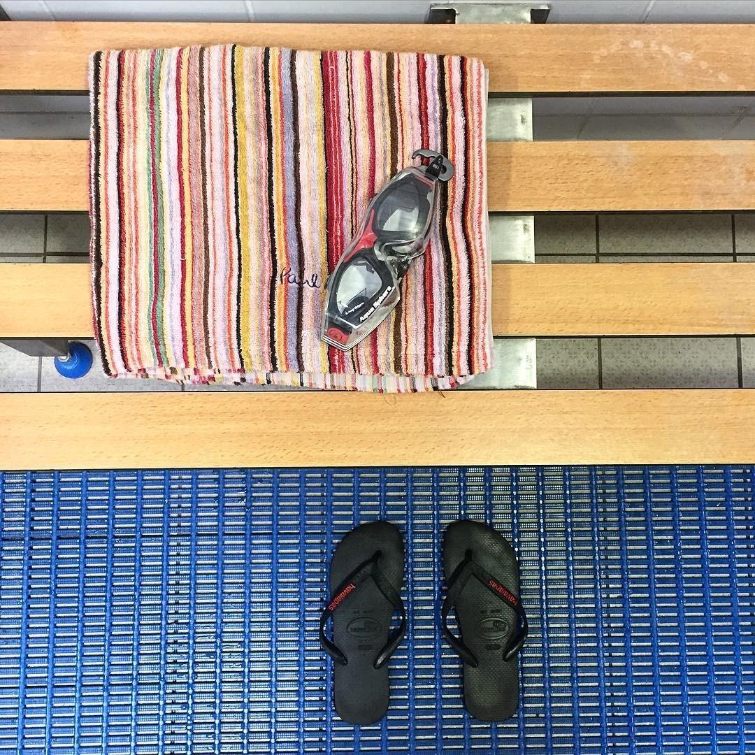 #TôDeHavaianas #HavaianasMoment #VoyConHavaianas #swimming @stephenadjaidoo