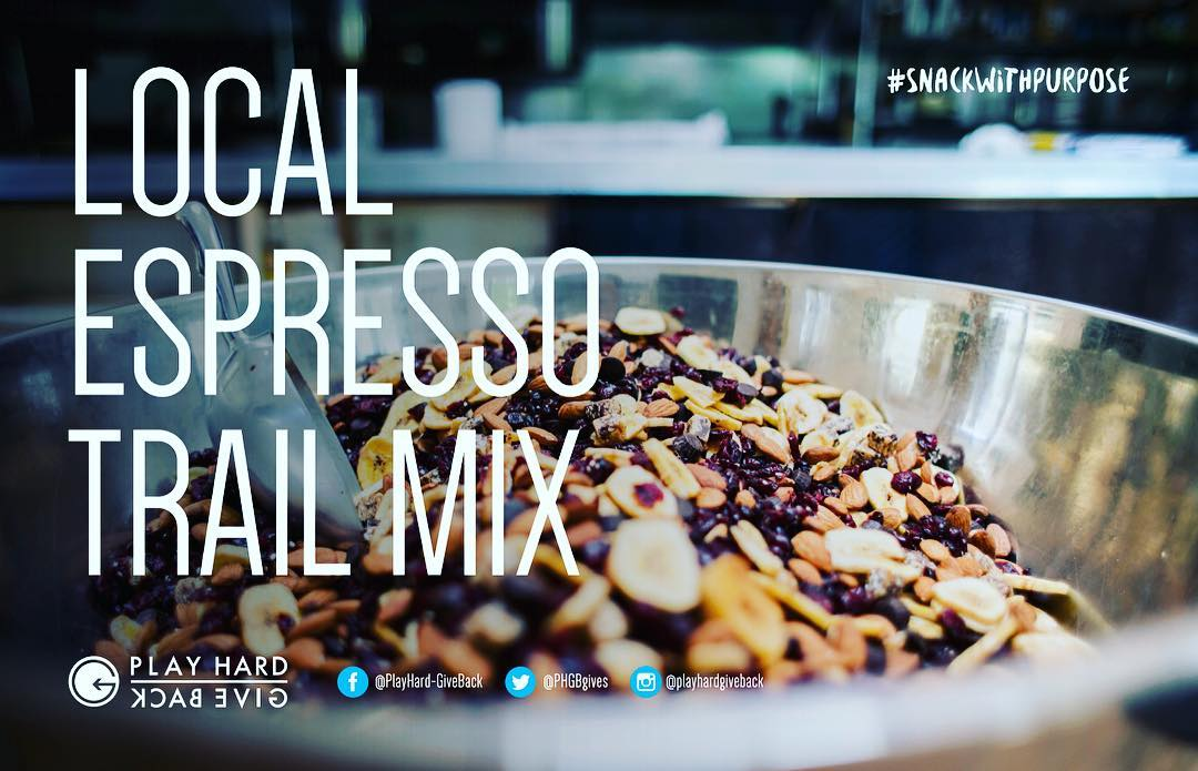 Make sure to drop by @javaketchum to grab a bowl of soul or rise & shine with our espresso trail mix!!!