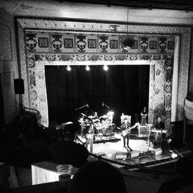 Celebrating Hendrix #larcomtheater #experiencehendrix #beverlyma #jonbutcheraxis #voodoochild