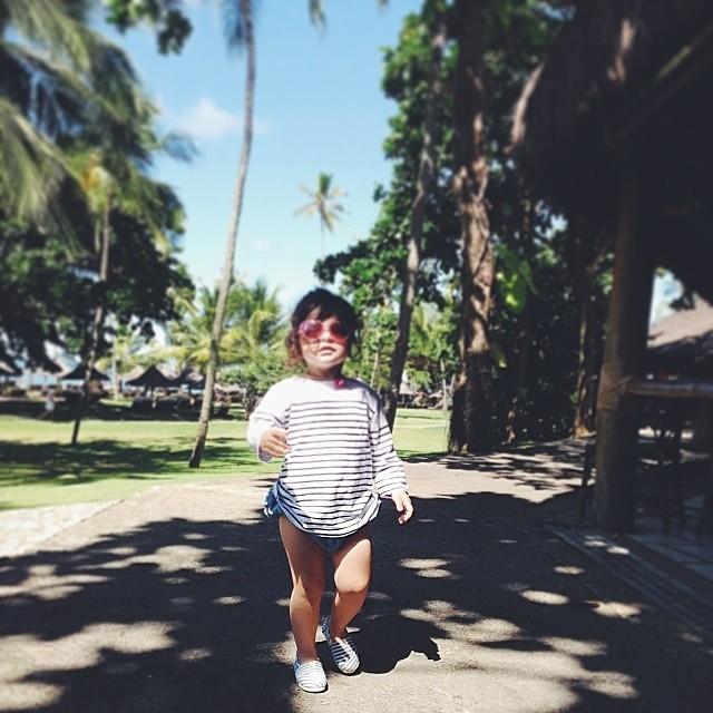 """Why fit in when you were born to stand out?"" - Dr. Seuss Regram: @feferreiravelez #PaezShoes #MiniPaez #InstaKids #Paez"