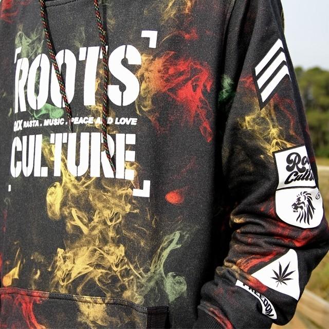 Coleção Roots Culture, já conferiu?