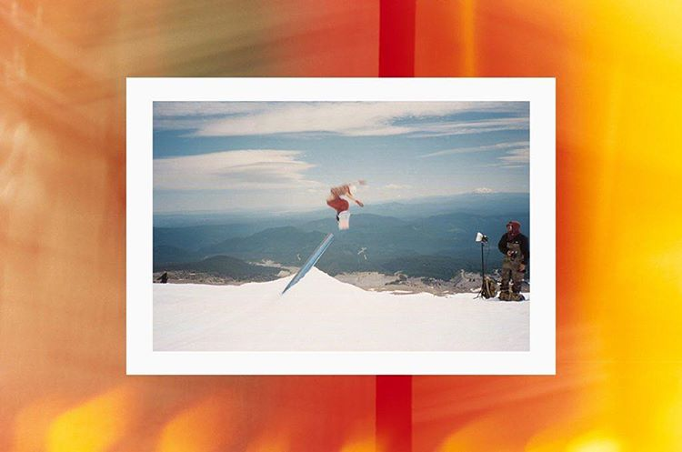 Truth be told, @austensweetin is a miracle worker with a camera. See for yourself in his Frames feature on @snowboardmag. Link in their bio. #coalheadwear #film