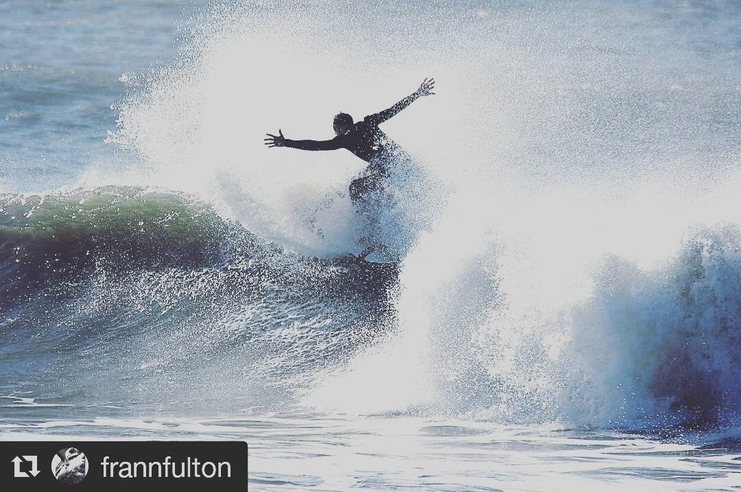 Frann Fulton #pray for #waves  #gotcha #iconsneverdie  #Repost @frannfulton with @repostapp ・・・ DIOS
