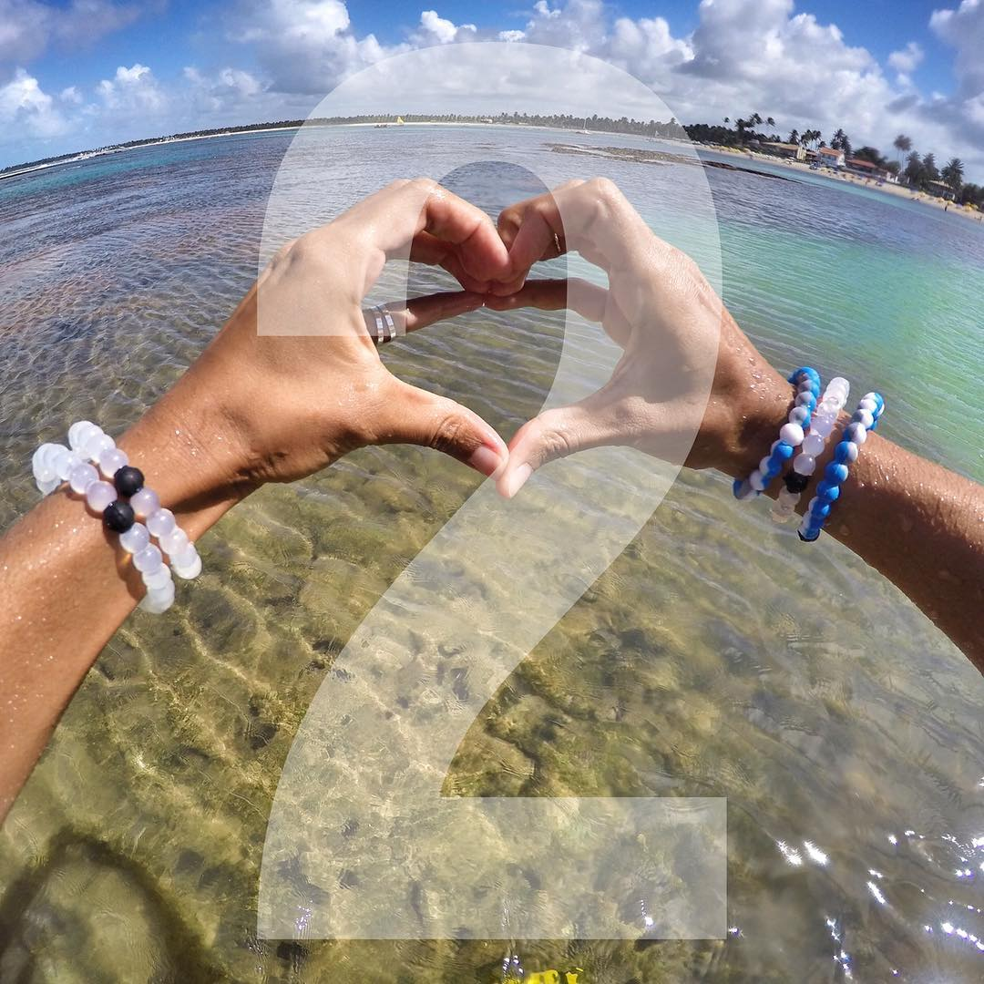 Tomorrow is the final day to get the Shark Lokai! Help us create a future where the world's oceans are full of life #sharkweek