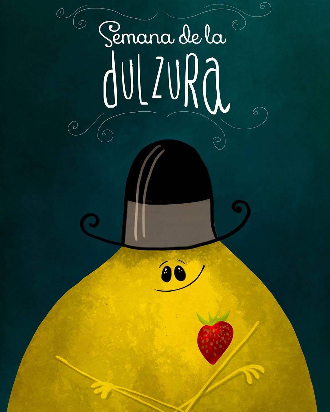 #SemanaDeLaDulzura dónde están mis chocolates
