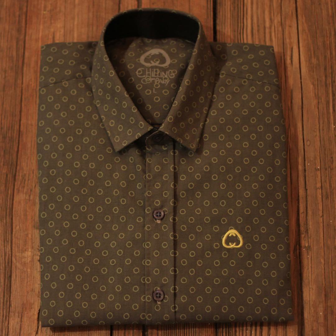 Nuevas camisas chillfit. Conseguilas en nuestros locales y en nuestra web. Hacemos envíos a todo el país.  www.chillingcompany.com