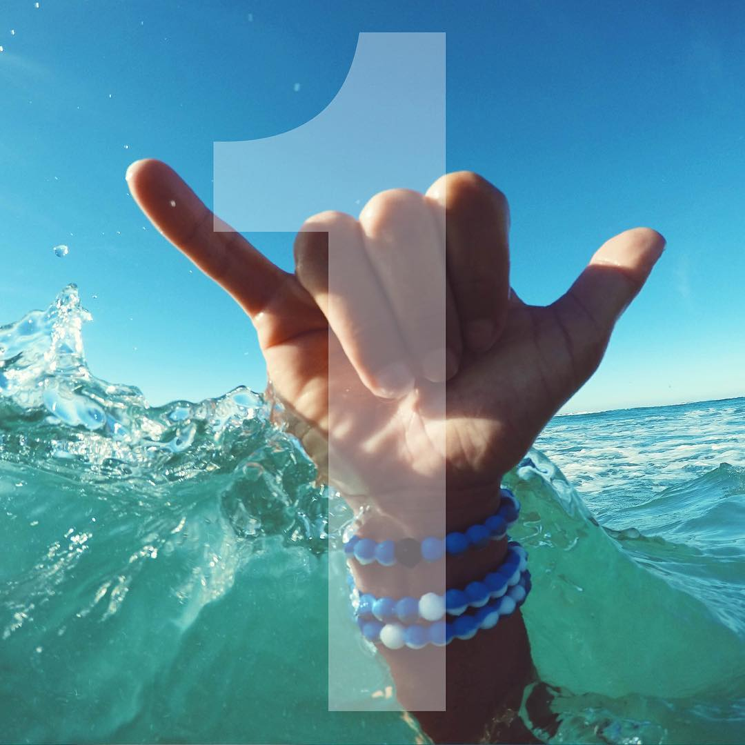 Today is the FINAL day to get the Shark Lokai and join us in preserving our oceans and marine life that live there #sharkweek