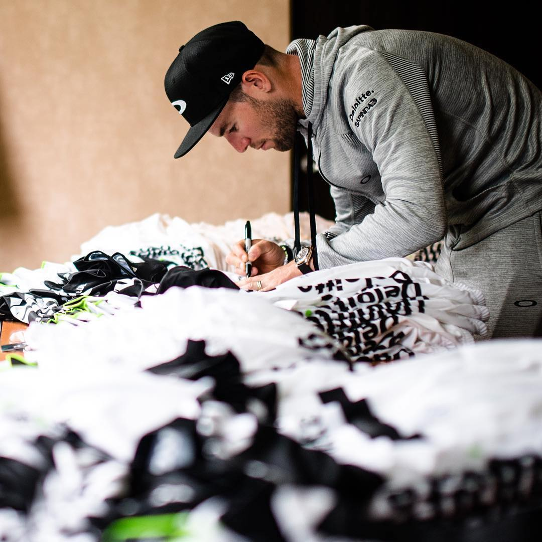 We are excited to announce our partnership with Africa's Team: @teamdidata. For the next three years we look forward to providing this UCI World Tour team with the best technical riding clothing and eyewear - both on and off the bike. #africasteam...