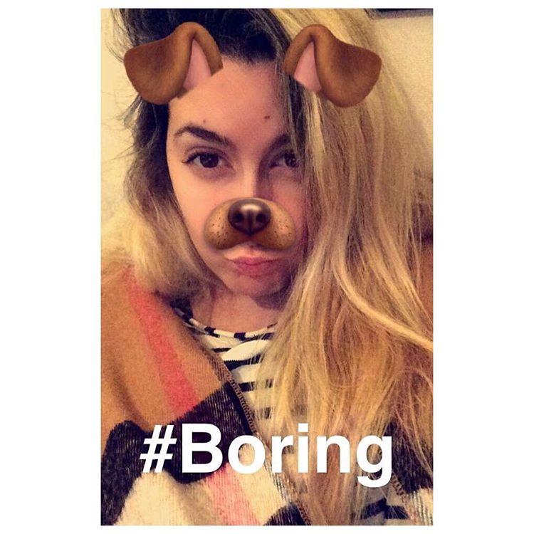 #boring