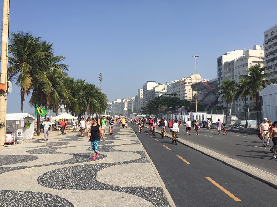 #RiodeJaneiro #Copacabana #021