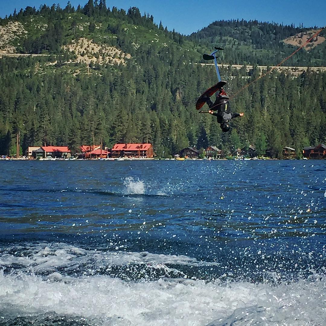 It's the 4th of July, so spread your wings and fly!!! #HappyIndependenceDay #PoetAndDontKnowIt | Photo: #JessStarr |  #TeamCenturionBoats #HiBallEnergy #RoswellMarine #SkySki #BodyGlove #BigTruckBrand #HighFivesFoundation | #ChoosePositivityNow.com