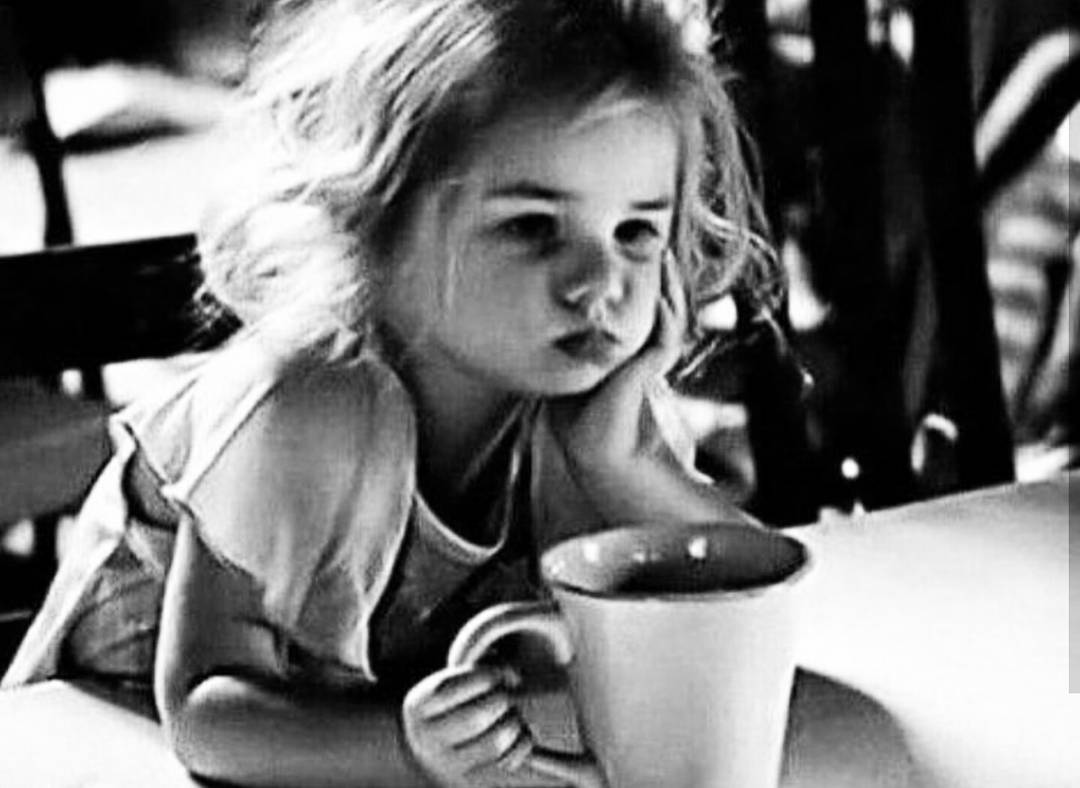 Cara de #lunes ☕ . . . #mood #monday #vibes