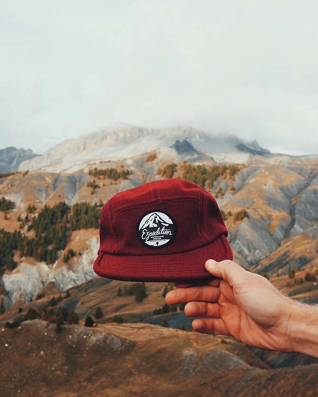 Make time for adventure. Haz tiempo para la aventura. #ForeverFun | Photo: @arnaudteicher #neff #neffheadwear #neffargentina