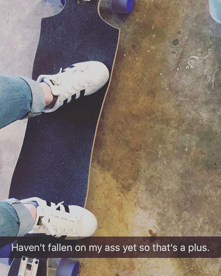 #fanluv #longboarding #snapchat #skatelife #skate #snap #concrete #roll #thanks #instadaily