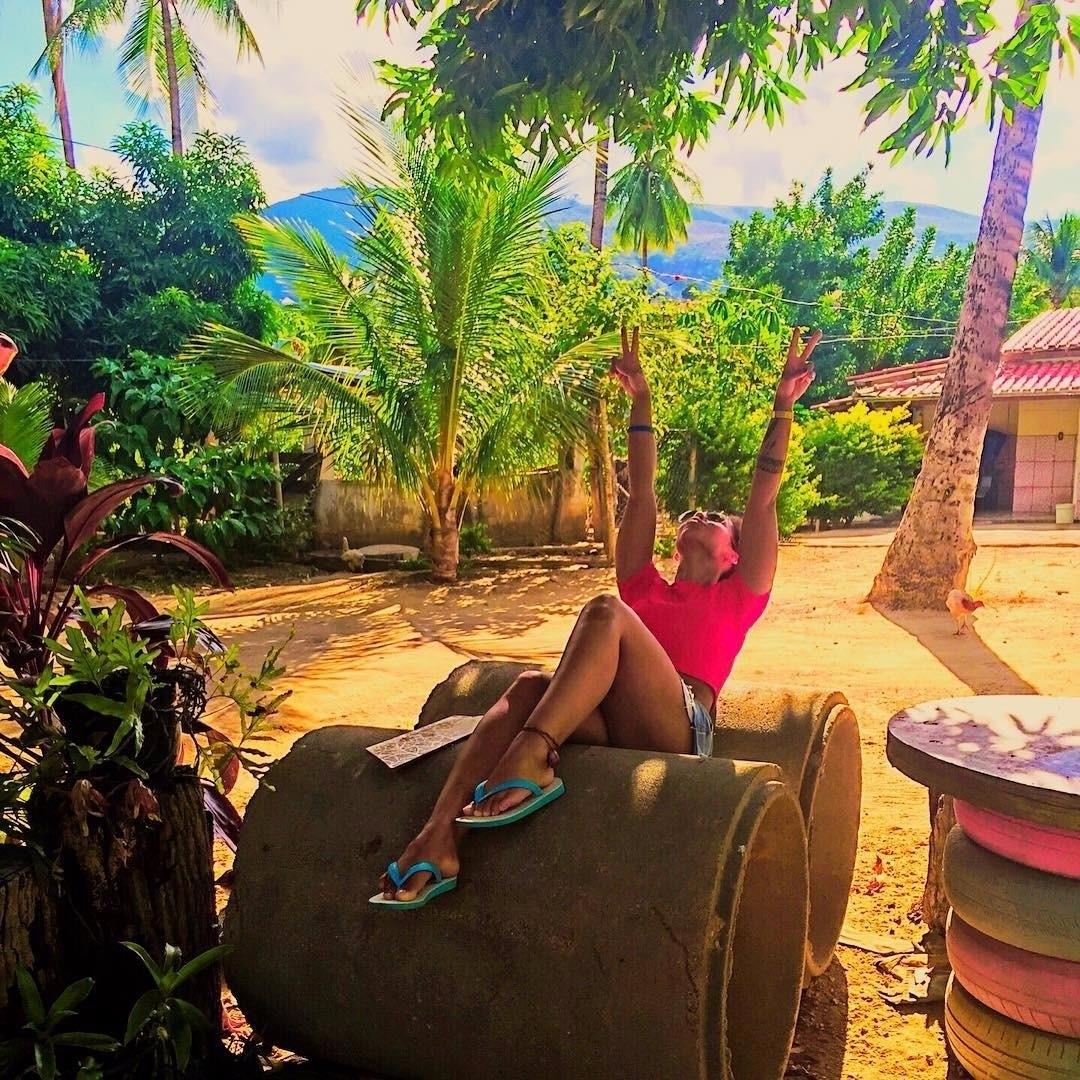 #TôDeHavaianas #HavaianasMoment #VoyConHavaianas #travel @camilapatente