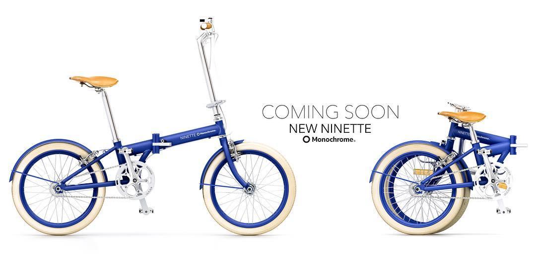 Coming Soon! New Ninette! #ilovemymonochrome #monochromebikeshop #monochromebikes #monochromenew #bike