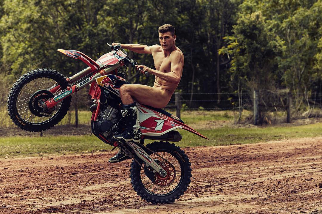 @ESPN Presents: The #BodyIssue featuring @RyanDungey!  Check out the full gallery on ESPN.com. (